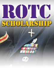 More information ROTC Scholarship