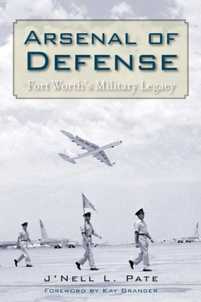 Arsenal of Defense Book