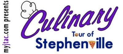 Culinary Tour of Stephenville