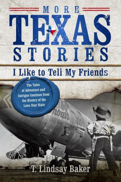 More Texas Stories Baker