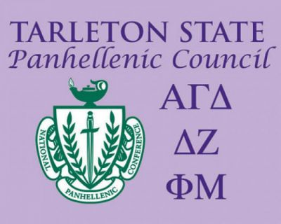Panhellenic Council Expands