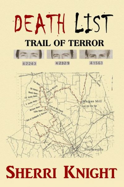 Death List Trail of Terror