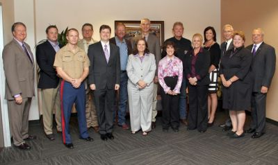 Veterans Advisory Board