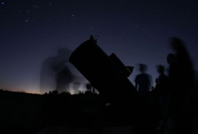 Skywatch Star Party
