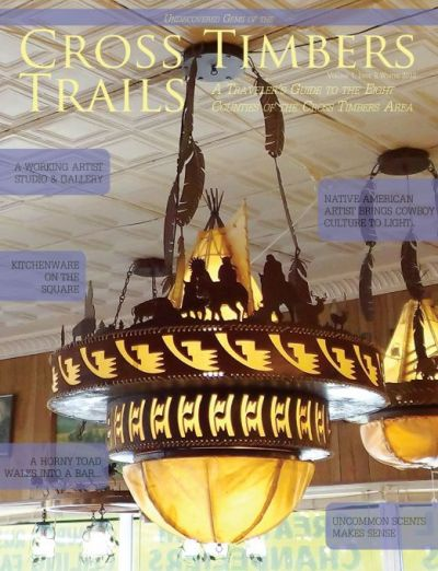 Cross Timbers Trails Magazine