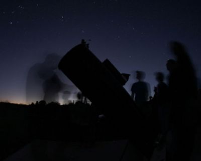 Tarleton Star Party