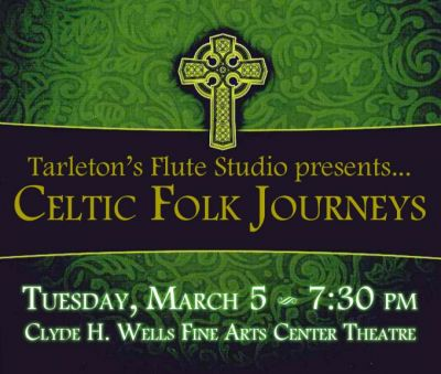 Celtic Folk Journeys