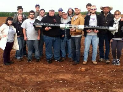 Tarleton Rocket Team