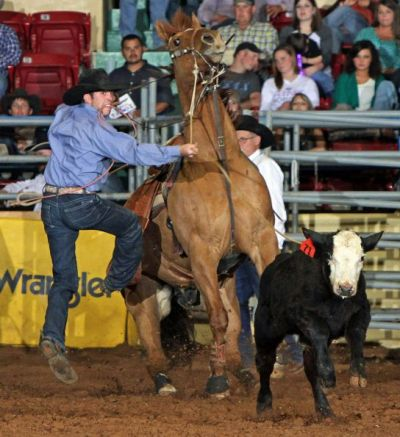 TSU Rodeo Southwest Region