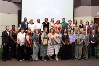 TSU Athletics Hall of Fame