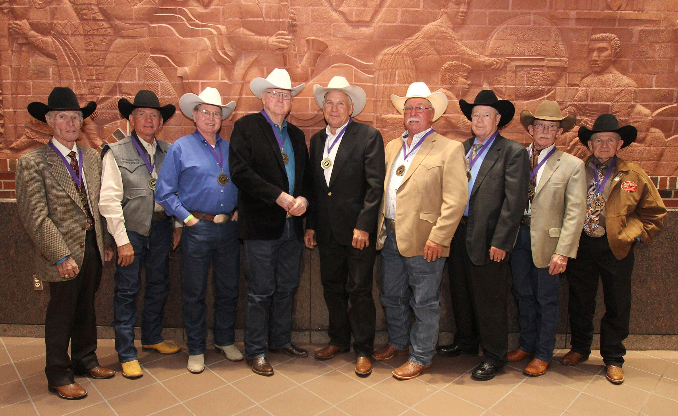 Tarleton Rodeo Hall of Fame