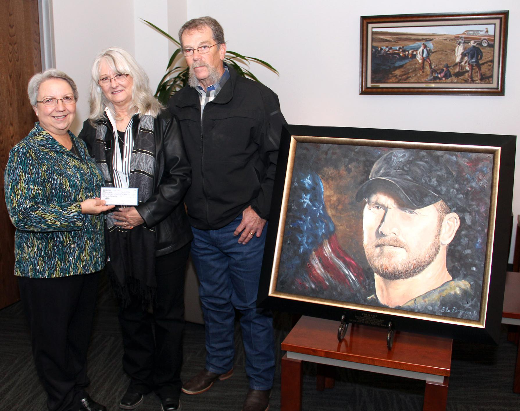 Chris Kyle Veterans Support Fund