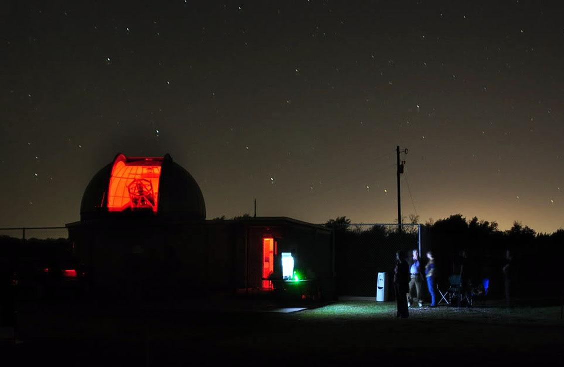Annual Fall Star Party