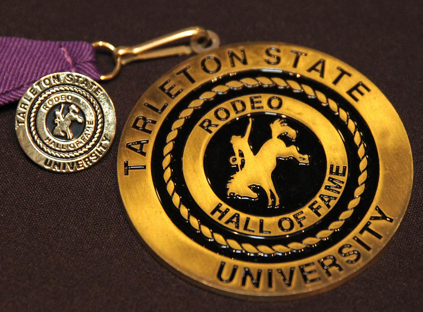 TSU Rodeo Hall of Fame