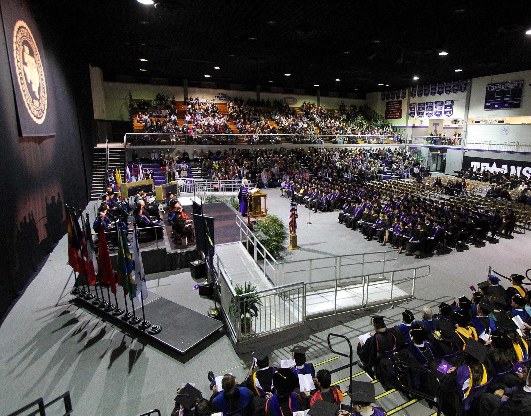 201st Commencement Ceremony