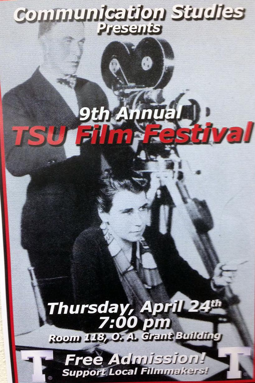 9th Annual Film Festival