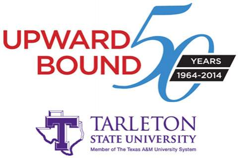 Upward Bound 50th