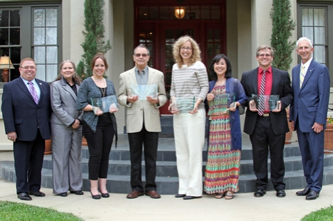 OA Grant Teaching Awards