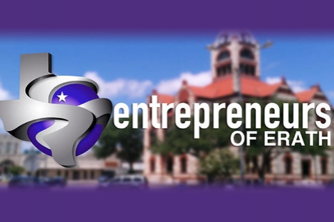 Entrepreneurs of Erath