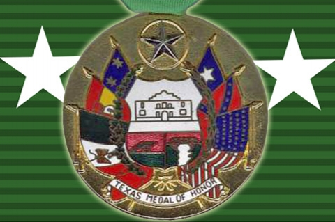 Texas Medal of Honor