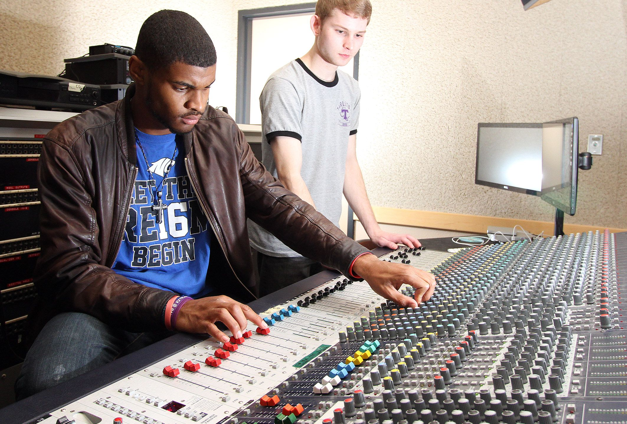 Tarleton Offering New Music Business Minor