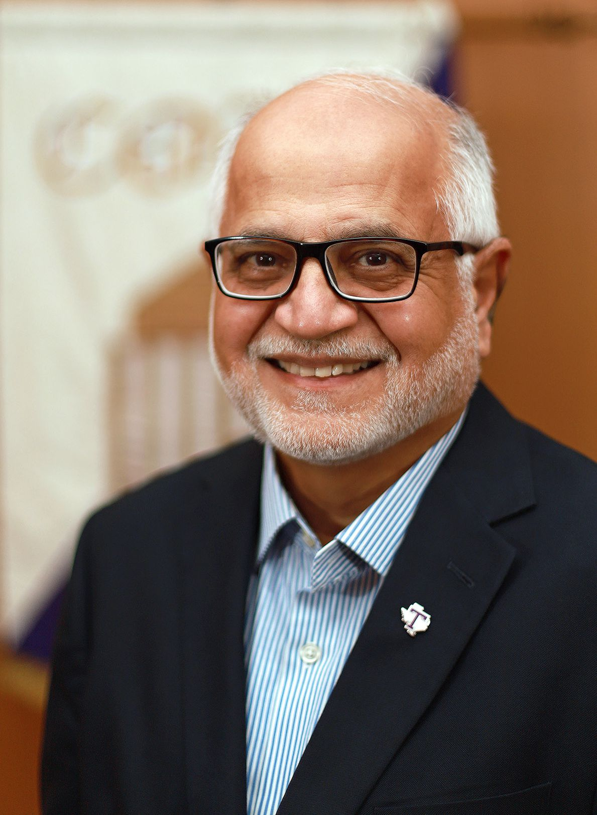 Jafri Named Regents Professor