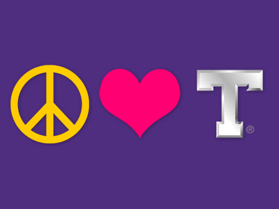 Peace, Love, Tarleton