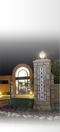 Tarleton State University Honors Programs Logo